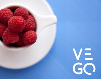 Vego - app and concept design