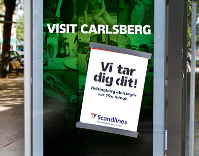 Scandlines: the takeover