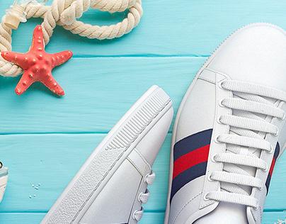 Summer Ace Sneaker