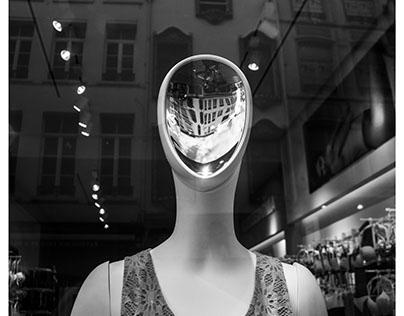 Reflet-Illusion