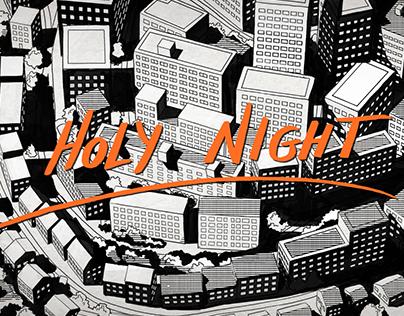 Brandt Brauer Frick - Holy Night