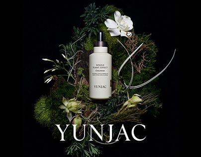 YUNJAC - Branding Campaign