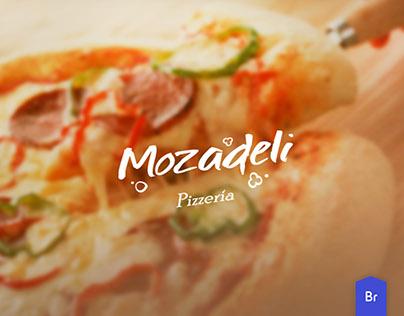 Branding | Mozadeli