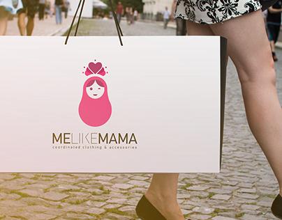 Me Like Mama