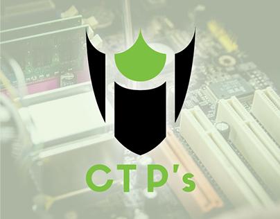 Rediseño de Imagen Visual (Empresa CTP)