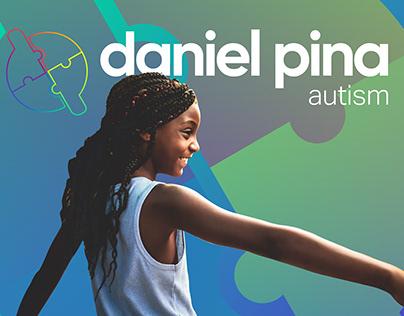 Daniel Pina Autism