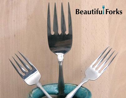 Beautiful Forks Allergy Menu App (WIP)