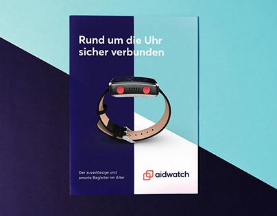 aidwatch – Branding