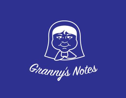Granny's Notes