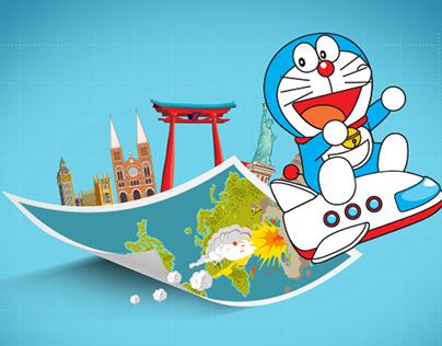 Vui cùng Doraemon