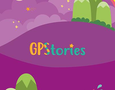 GPSTORIES - GPS cuenta cuentos