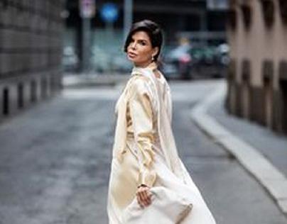 Victoria Barbara Bottega Veneta Fashion