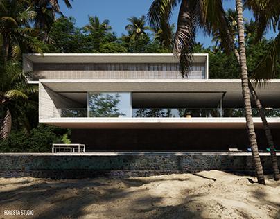 Paraty House