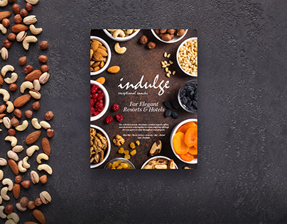 Snack Catalog