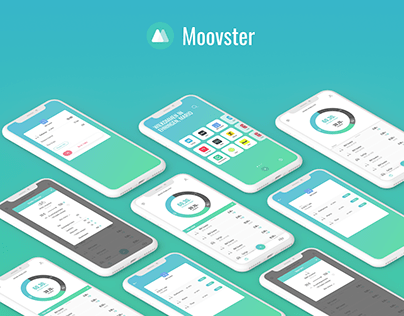 Moovster - Sustainable mobility
