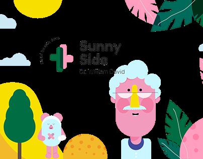 SunnySide - Child health care
