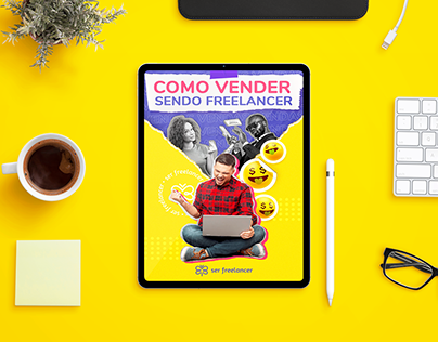 E-book Grátis Como Vender Sendo Freelancer