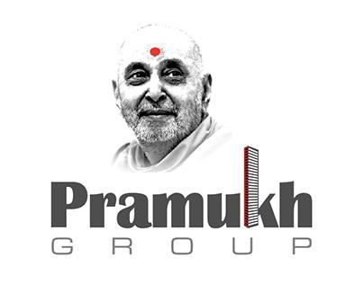 Pramukh Group - Builder