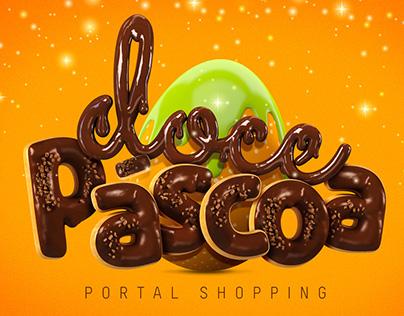 Páscoa - Portal Shopping 2017