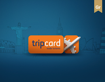 TripCard - Trade Turismo