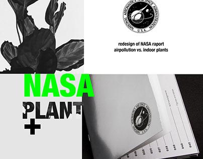NASAxPLANT