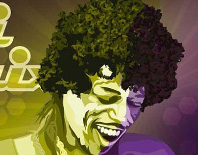 Jimi Hendrix | Tributo