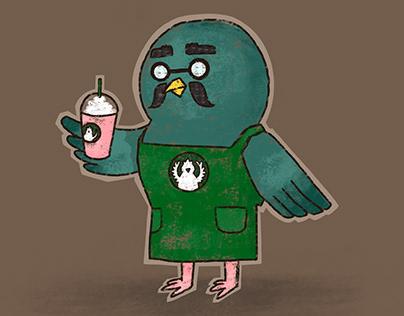 Starbucks Brewster