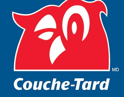 Radios Couche-Tard