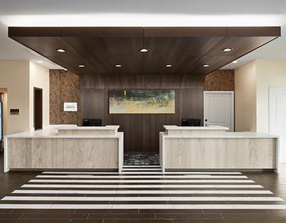 Marriott Residence Inn Glenside Virginia
