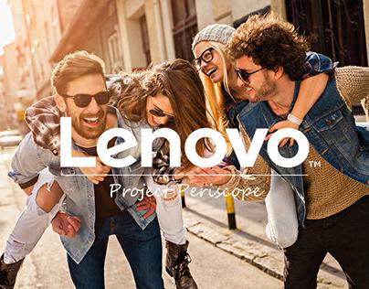 Lenovo : Project Periscope