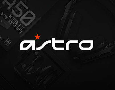 Astro Gaming - Identity in Motion