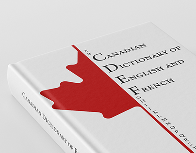 The Canadian Dictionary of English and French
