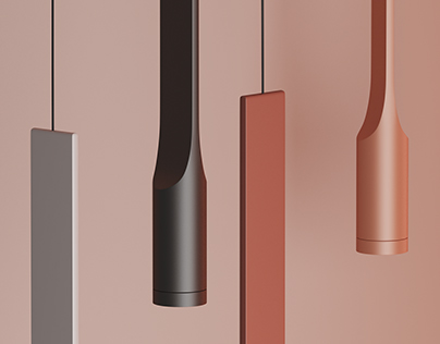 U&O LAMP | JIHE STUDIO