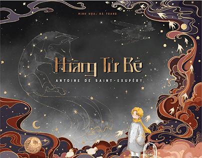 The Little Prince / Vietnam version