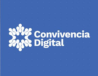 Visual Identity for Convivencia Digital
