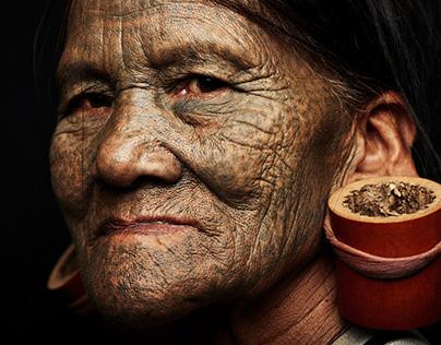 Chin tribe