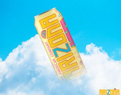 Arizona Iced Tea: Rebranded