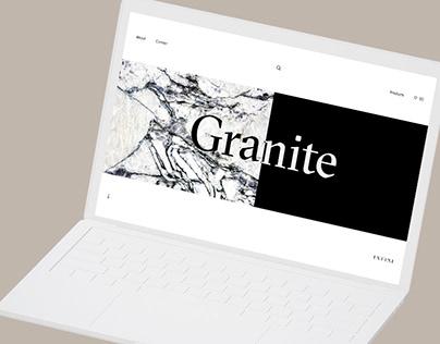 Infini - Branding & Website