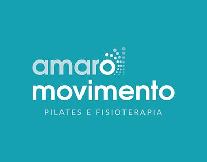 Amaro movimento