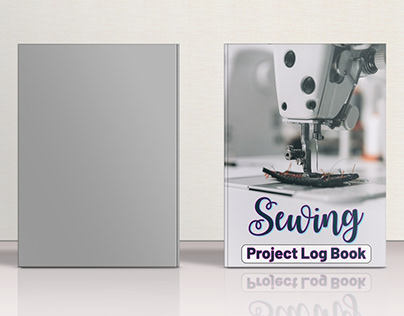 Sewing project logbook