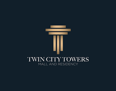 Twin City Towers (Logo Guideline)