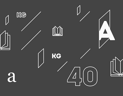 40 kg books / book