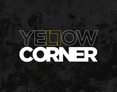 YELLOW CORNER - Brand Agency
