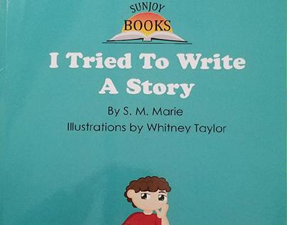 Children's Book Project 1