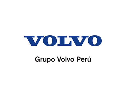 Arte/ Motion Graphic Volvo/ Montaje FH 6X4