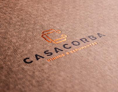 Casacorba - Branding