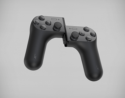 Split Controller