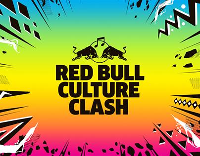 Red Bull Culture Clash