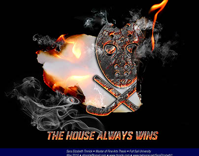 Vegas House Hockey - Selected Pages