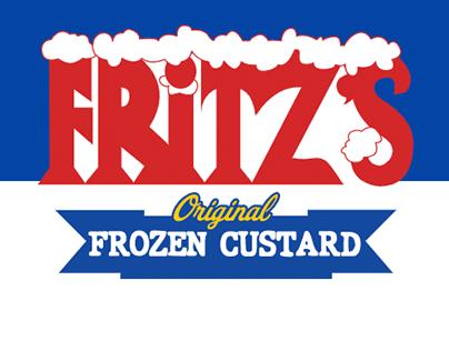 Fritz's Website Redesign